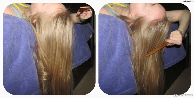 Уход за волосами в домашних условиях (маски, пилинги и т.д) 19