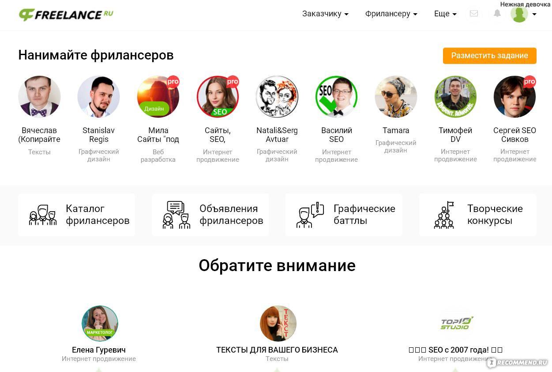 Сайты по фрилансу в украине работа переводить тексты с английского удалённо