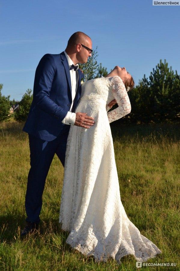Свадебные Платья Садовод Тц Салют Прайс