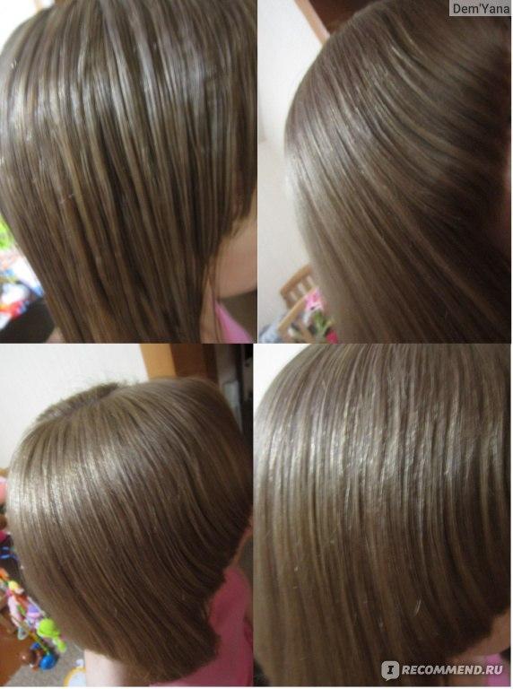 Кене отзывы краска для волос