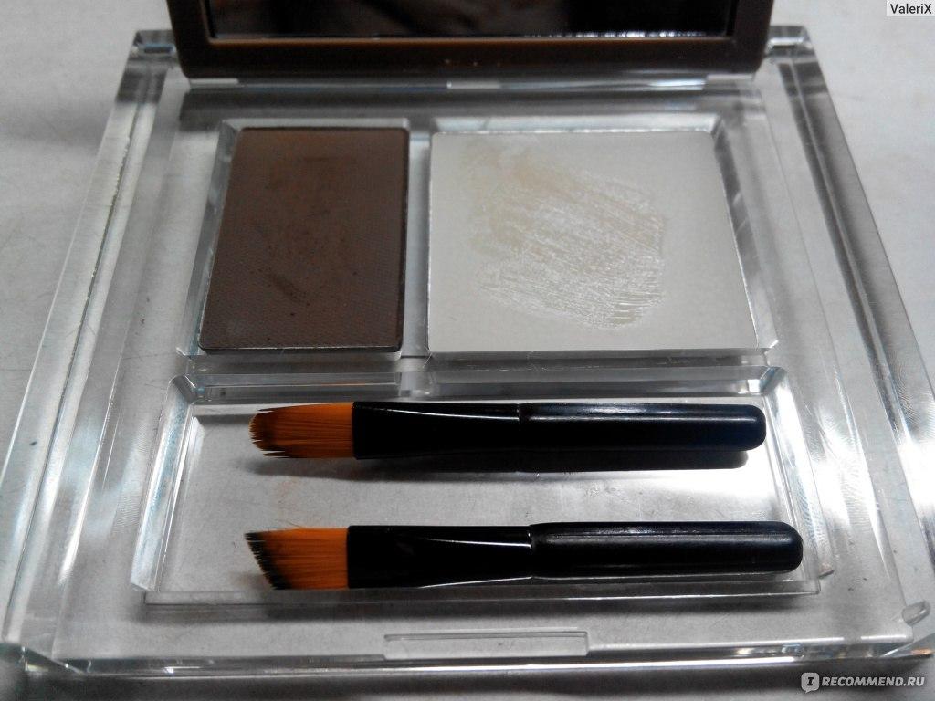 Тени для бровей Pupa Eyebrow Design Set | Отзывы