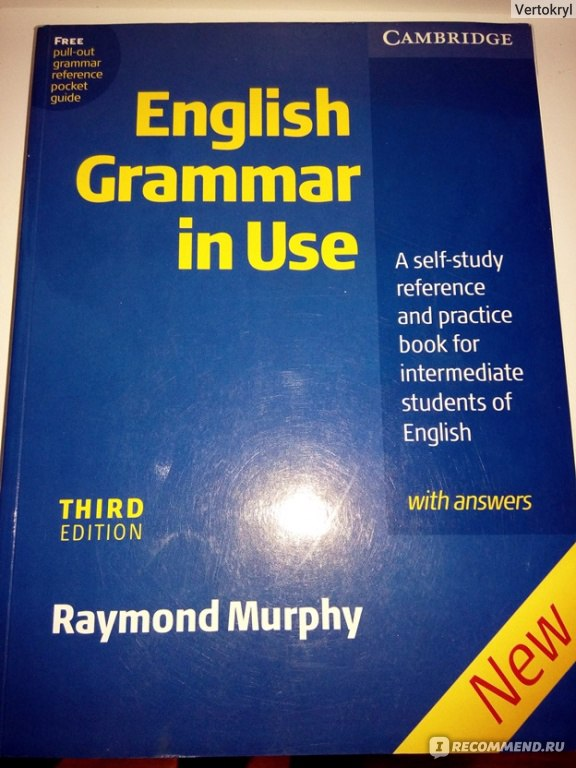 raymond murphy english grammar in use pdf intermediate