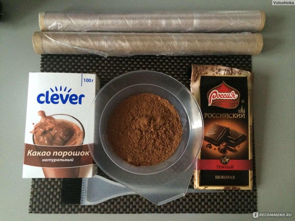 Шоколадное обертывание в домашних условиях — обойдемся без спа салонов 901