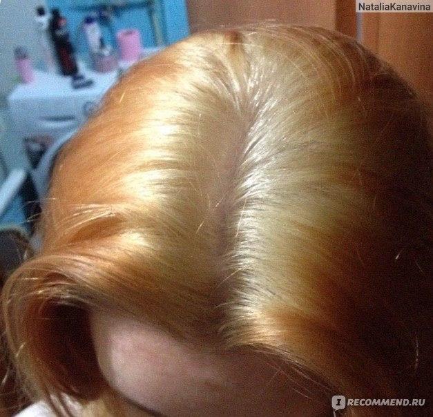 Как вернут свой цвет волос после осветления