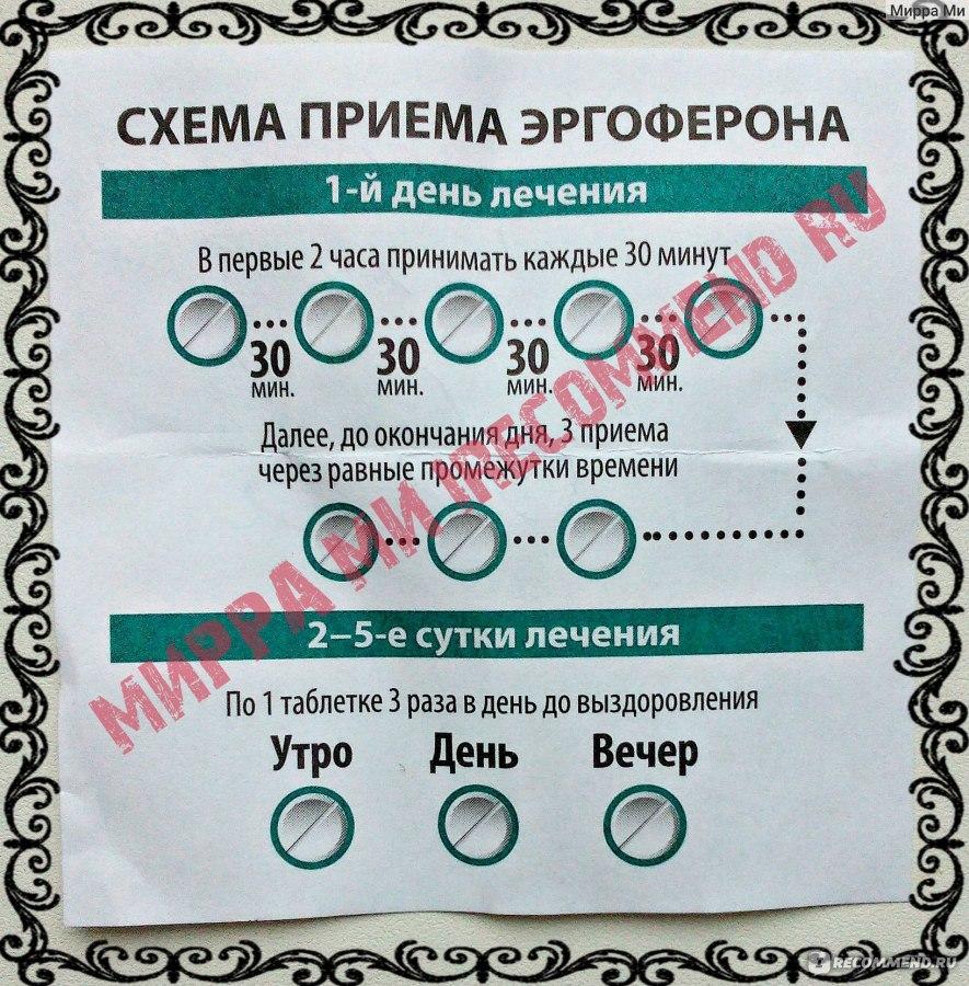 Инструкция и цены схема