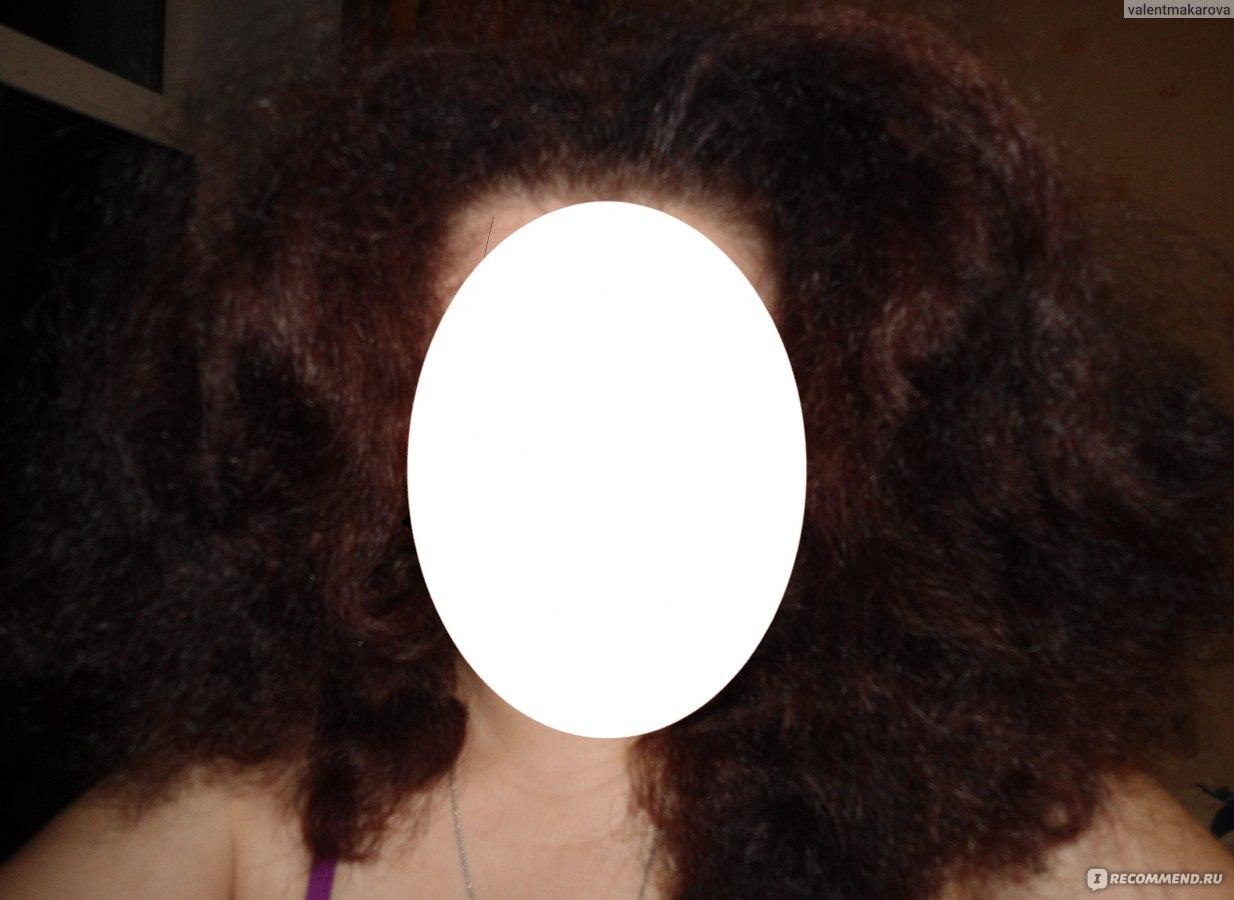 как отрастить вьющиеся волосы отзывы