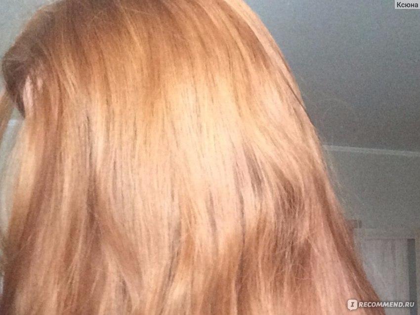 Сколько держать смывку на волосах эстель