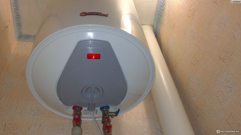 Чистка водонагревателя термекс 50 литров