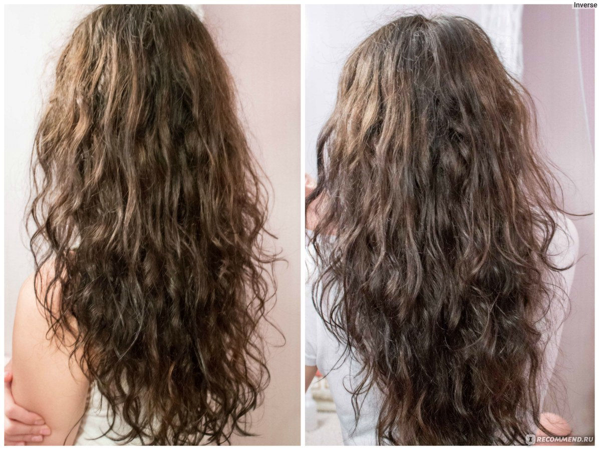 Как сделать волосы естественно волнистыми - wikiHow 94
