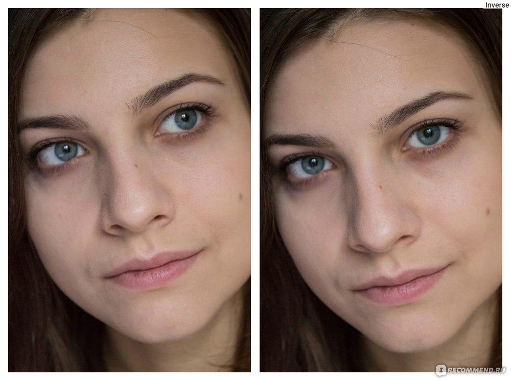 Как сделать кожу на лице ровной и матовой 22