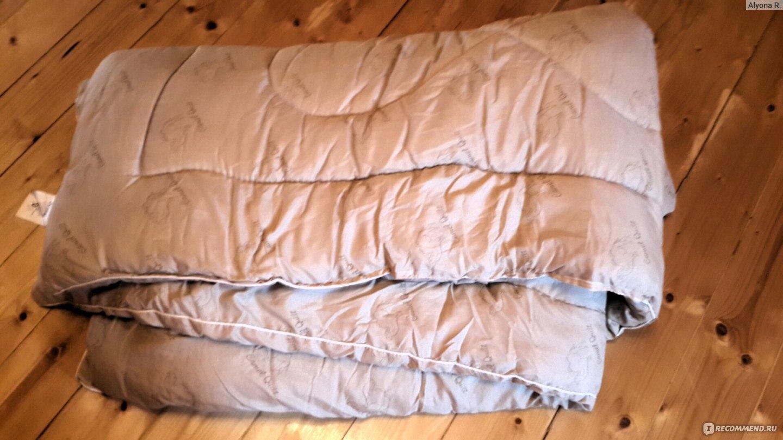 Одеяло из шерсти своими руками