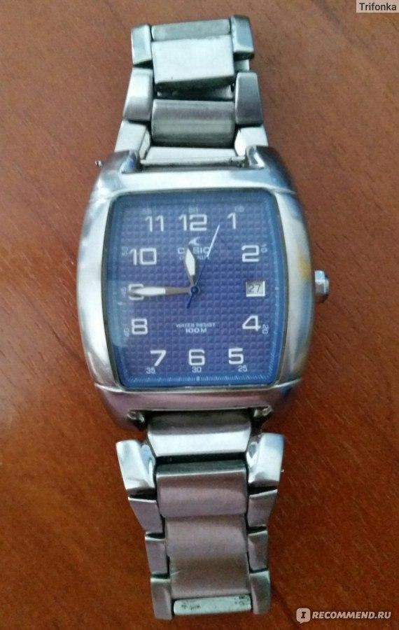 Часы Сasio с калькулятором: подсчёт без промахов