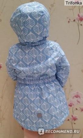 b4660e18f5ee Верхняя одежда Crockid Осень-зима для девочек - «Качество и дизайн ...