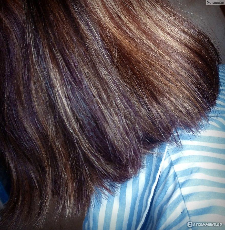 Красивые локоны филировка длинных волос