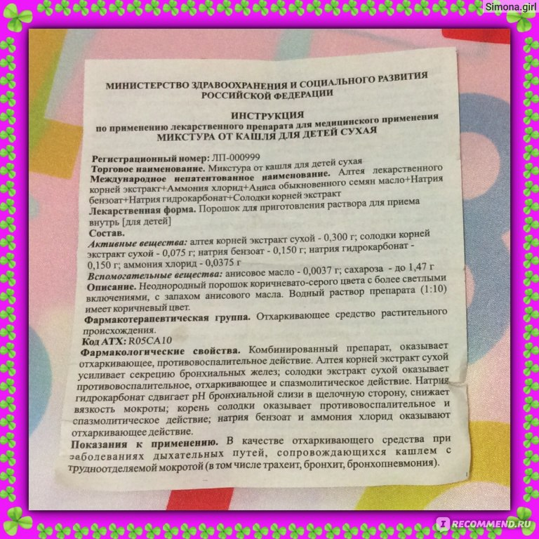 цитраль инструкция по применению при глоссите