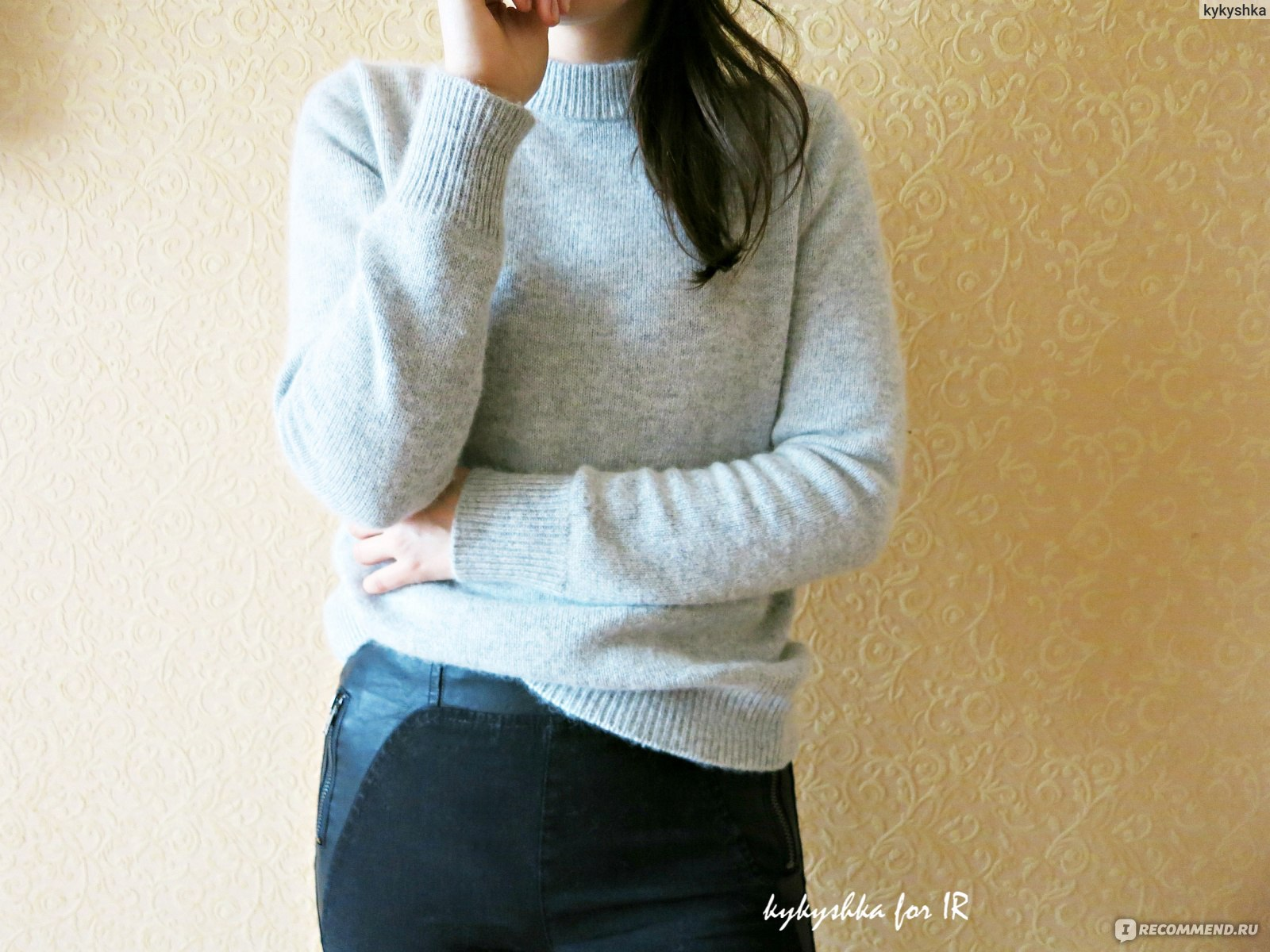 f5fdbf245ba7 Свитер женский AliExpress Fashion Autumn/Spring/Winter Women Sweater ...