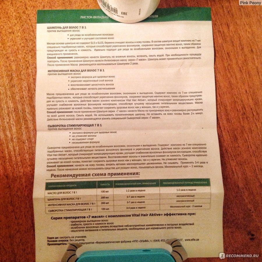 Отвар свежих простые маски для роста волос в домашних условиях рецепты натуральный продукт