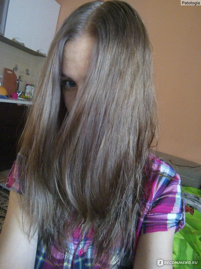 пепельно русый цвет волос краска эстель