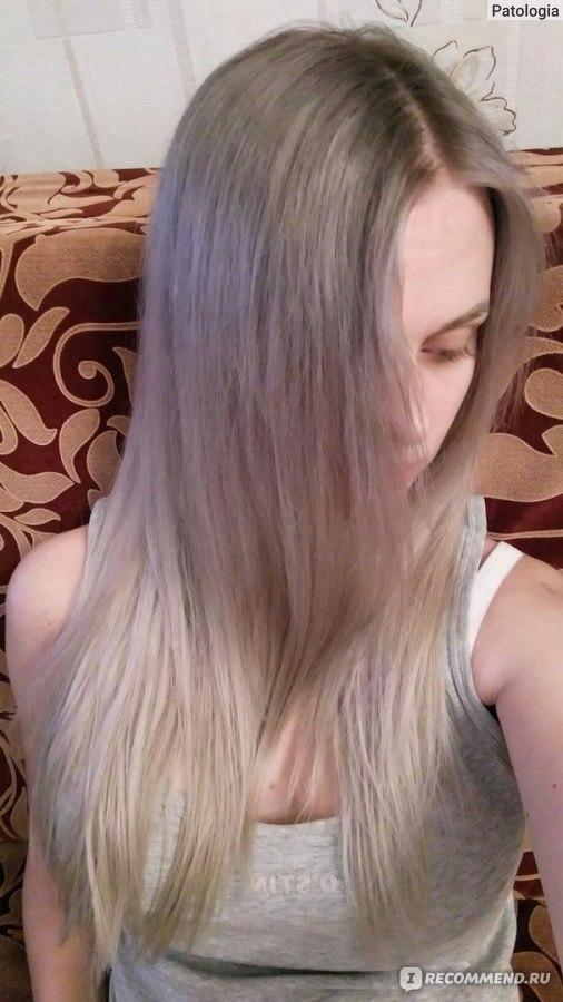 затемнение корней в блонде фото на короткие волосы