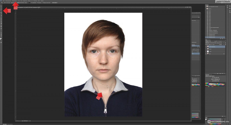Скачать фотошоп своими руками на компьютере бесплатно