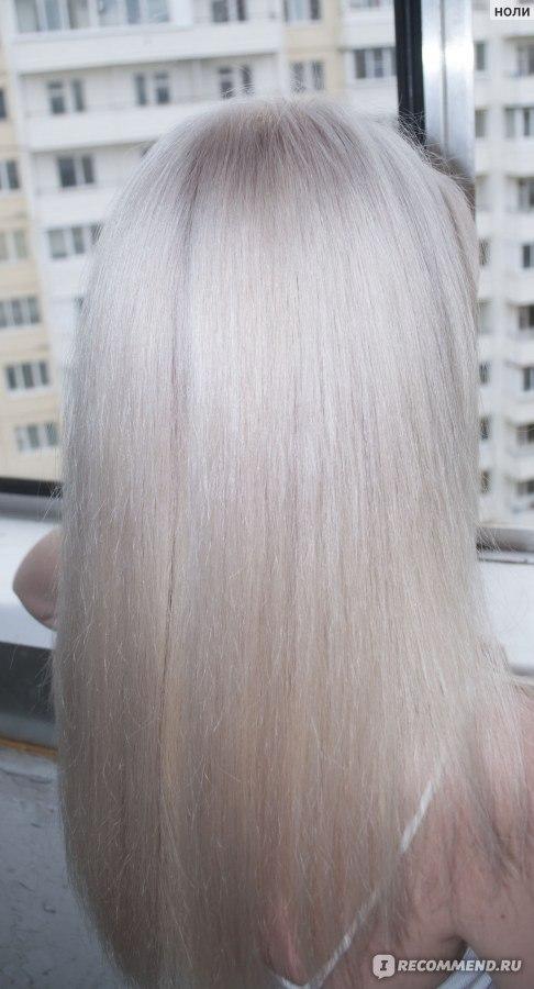 10.76 эстель фото на волосах