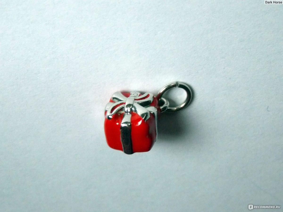 Подвески в подарок от санлайт фото