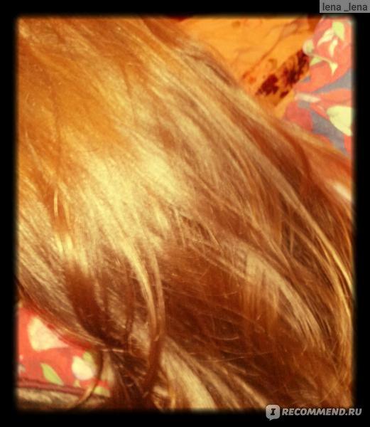 Как избавится от рыжего оттенка волос в домашних условиях