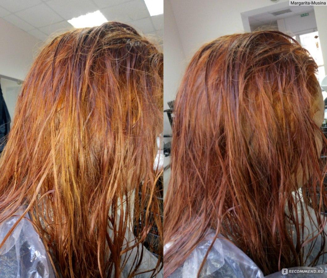 Что сделать чтобы волосы были как после ламинирования