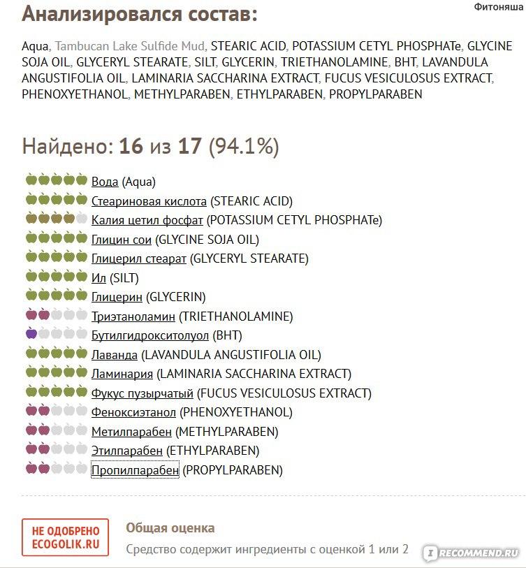 Potassium cetyl phosphate косметике