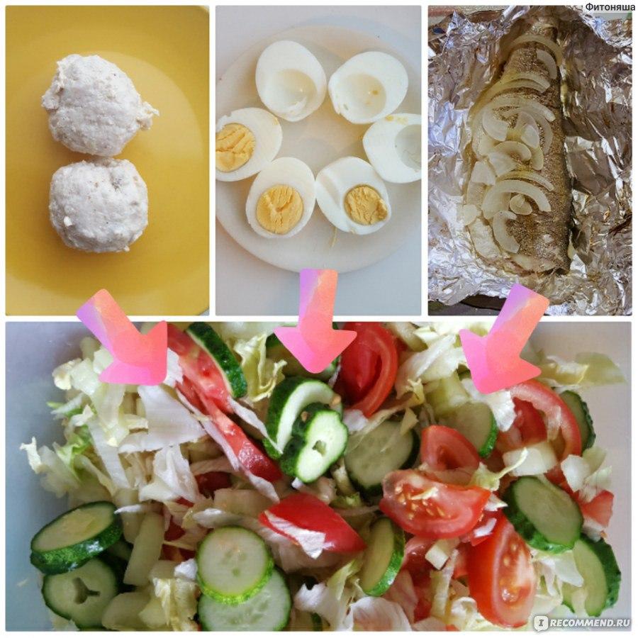Белковая диета варианты рацион белковой диеты