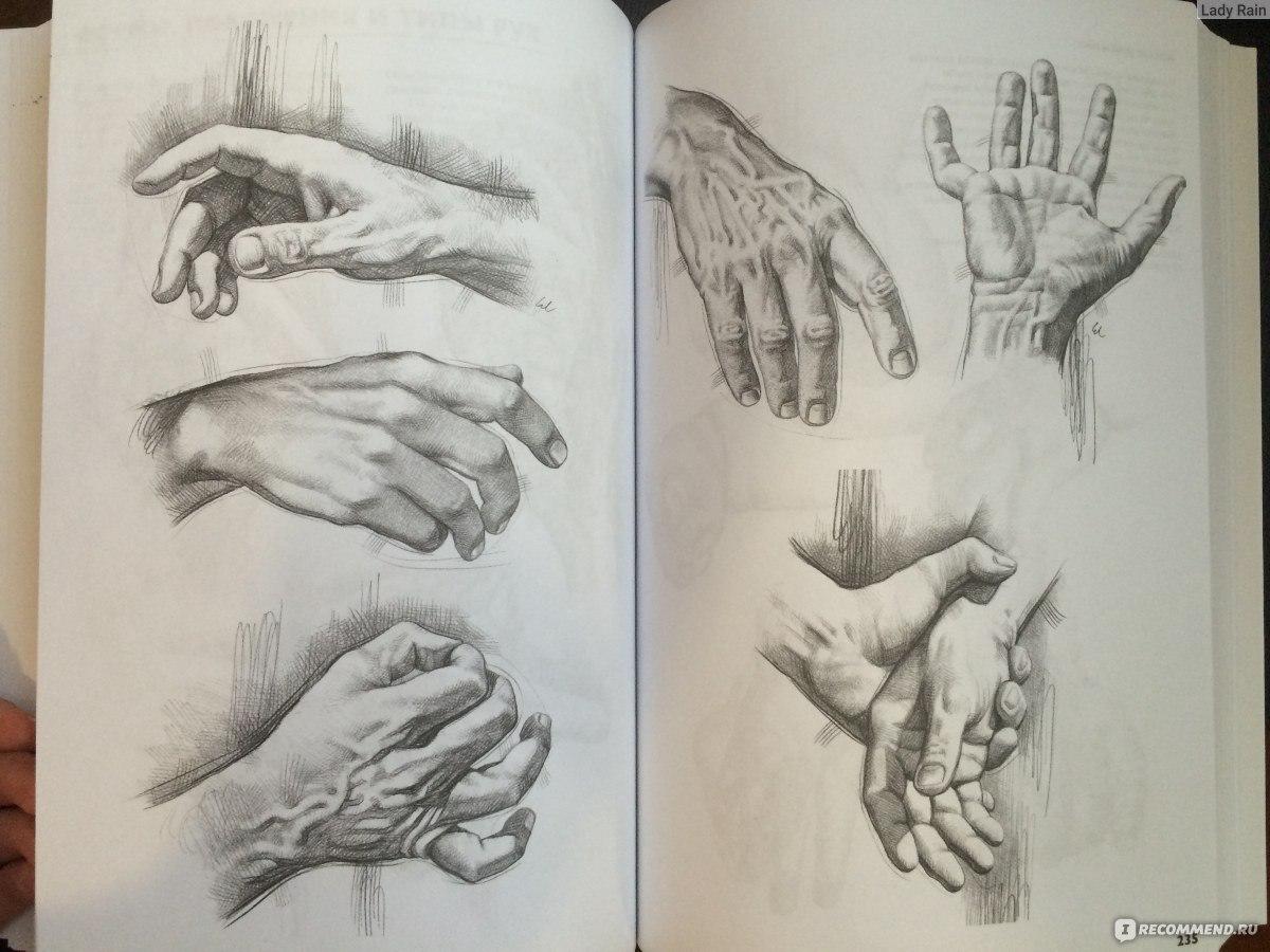 рисование полное руководство