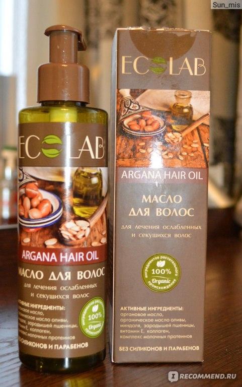 Секущиеся волосы лечение отзывы