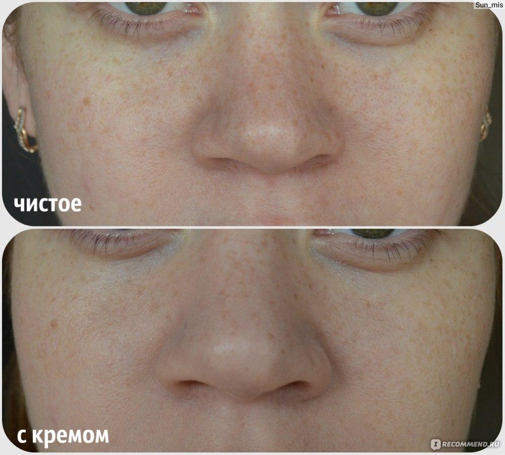 тональный крем для бледной кожи