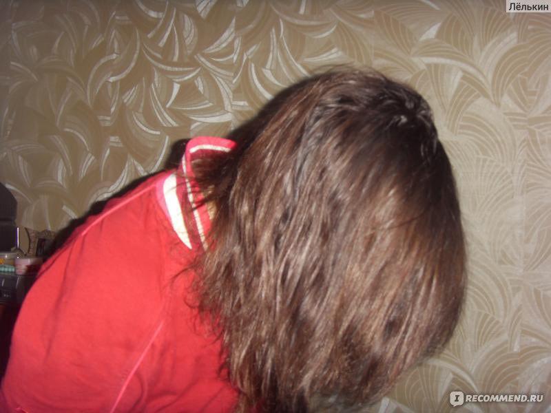 ламинирование волос без желатина в домашних условиях рецепты