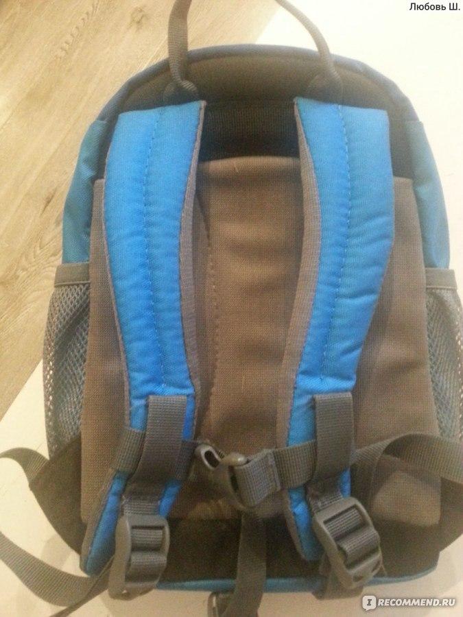 Мой рюкзак-мое здоровье школьный рюкзак принцесса_ hama