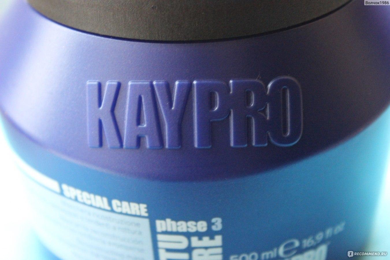 Kaypro botox маска для волос отзывы