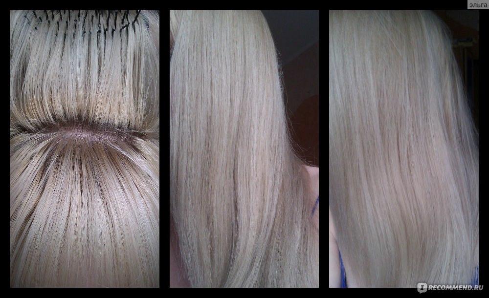 Краска для волос эстель делюкс 9.0