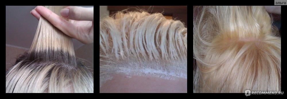 Красим волосы в домашних условиях эстель 20