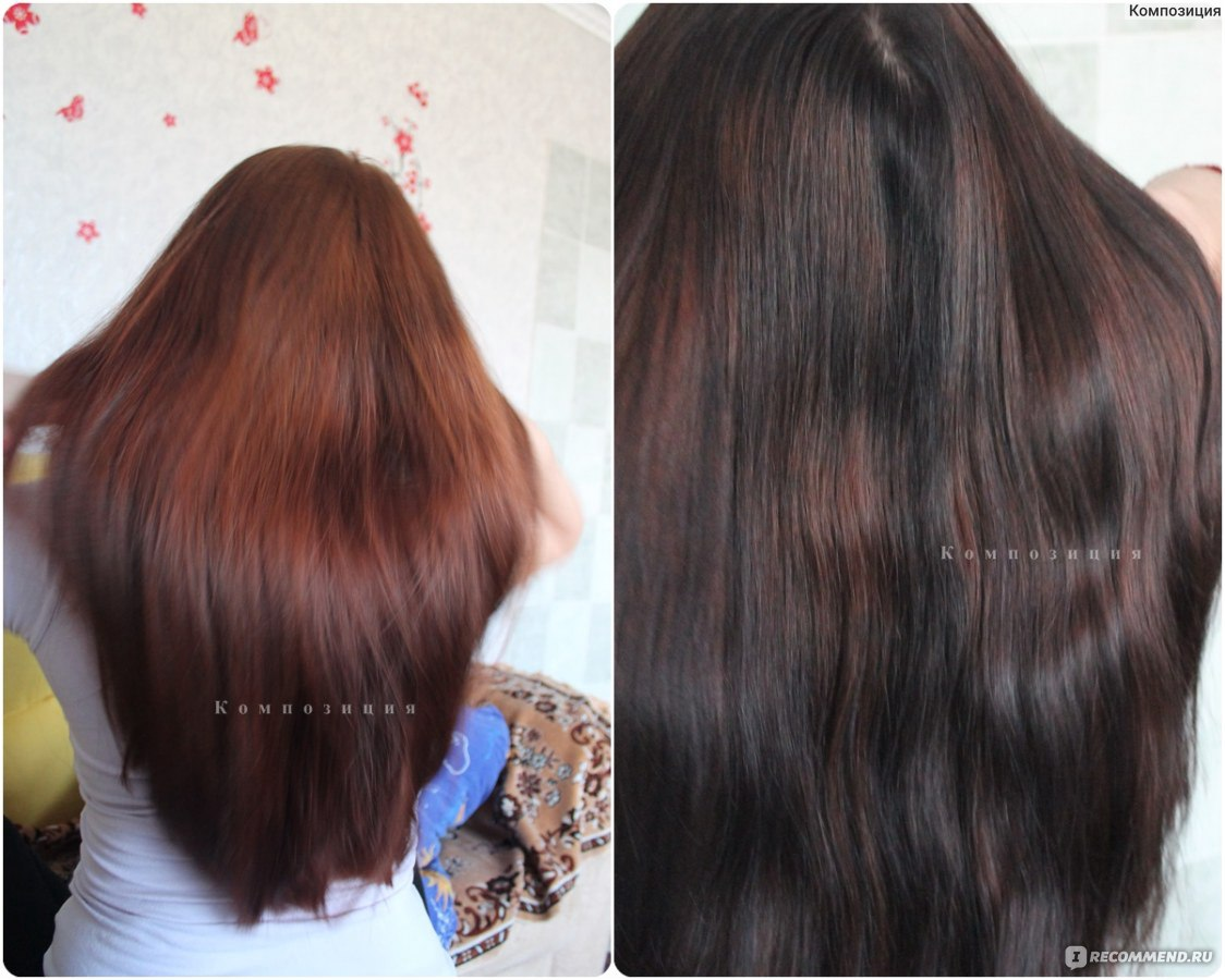 Ламинировать волос в домашних условиях 604