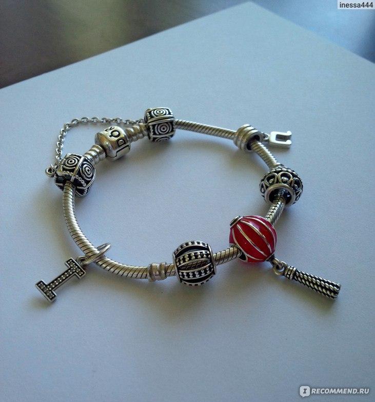 PANDORA | PANDORA Bracelets - Silver, Gold & Leather