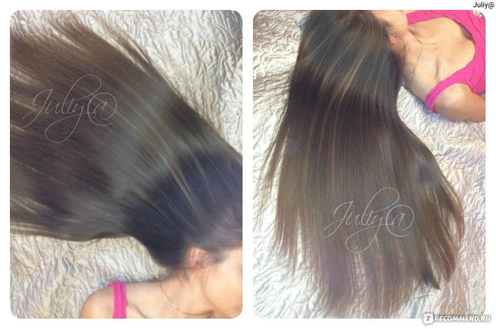 Сколько кератина нужно на длинные волосы