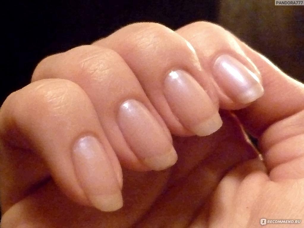 Смарт укрепление ногтей