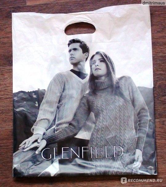Гленфилд одежда