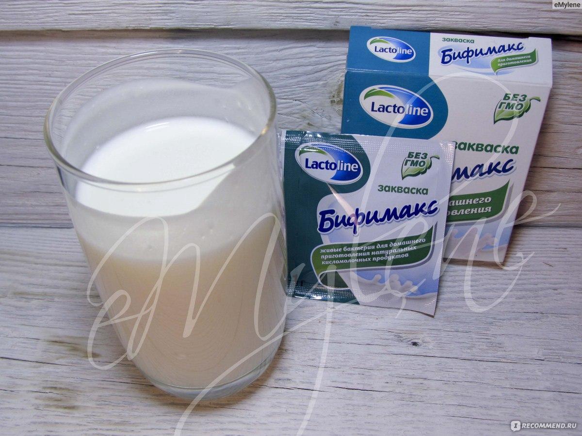 Закваски для йогуртов своими руками