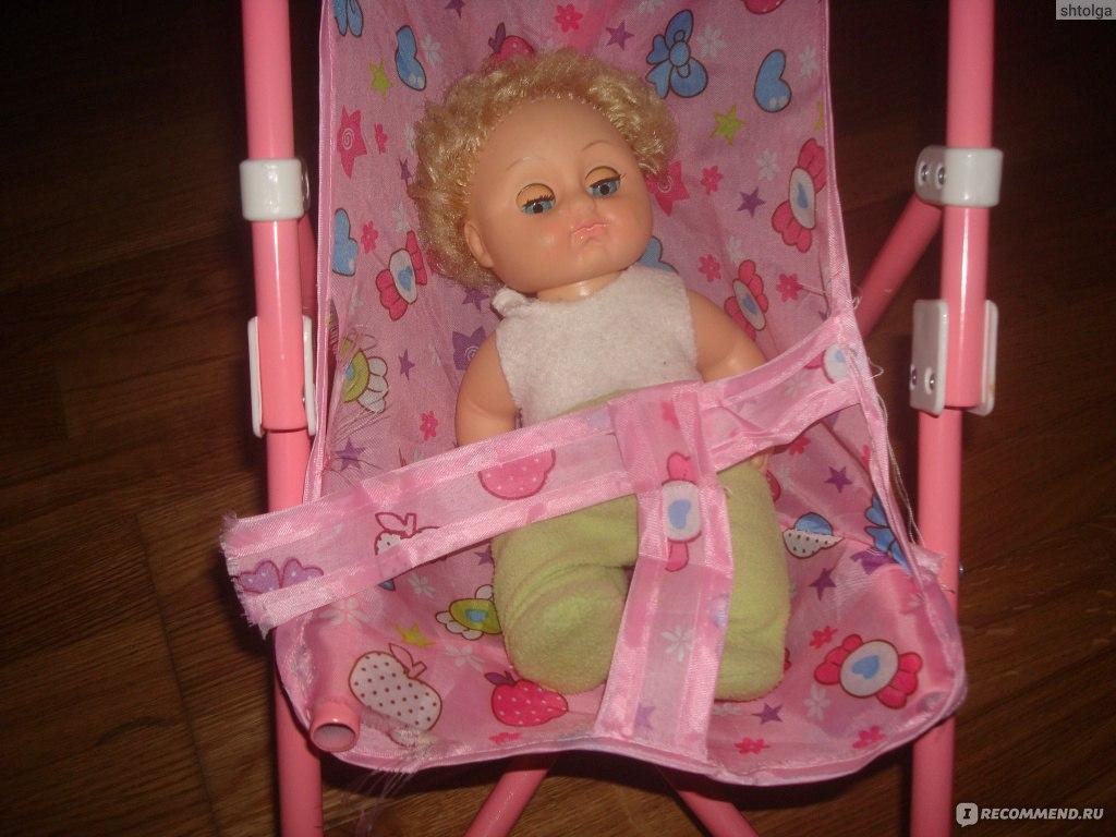 Коляски для кукол сшить 448