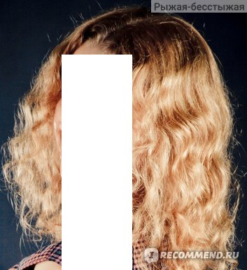Цианокобаламин для волос
