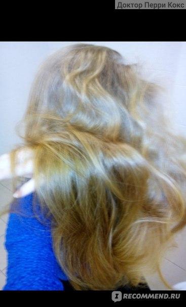 окрашивание волос куркумой фото до и после