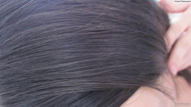 Тоника графит на русые волосы отзывы
