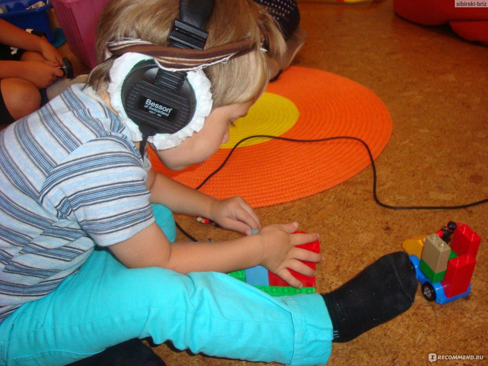 томатис терапия метод акустической стимуляции зачем вы
