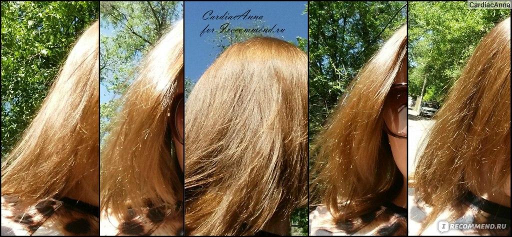 Как смыть краску для волос в домашних  363
